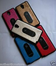 SAMSUNG GALAXY NOTE 3 NEO WITH LOGO SOFT STYLISH TRENDY BACK COVER FOR UNISEX