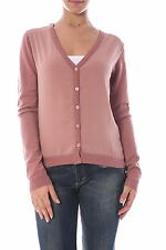 CARDIGAN G.SEL SWEATER Cardigan 78Eu -55% GS10675-C325 Donna Bordeaux