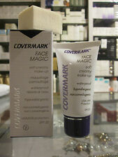 ''FACE MAGIC'' COVERMARK 30ml. Fondotinta Viso Waterproof Camouflage Foundation