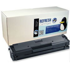 REMANUFACTURED MLT-D111S BLACK MONO LASER PRINTER TONER CARTRIDGE -MLT-D111S/ELS