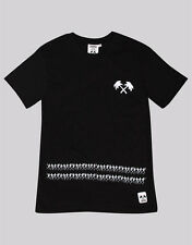 Brand new Trainerspotter The Dancing Dead T-Shirt Black Short Sleeve AW14 S-XL