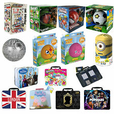 TOP TRUMPS / TOP TRUMP CARD GAME SPECIAL EDITION COLLECTORS TIN / GREAT GIFT