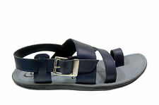 LEE GRAIN BRANDED CASUAL SANDAL IN BLUE COLORS MRP 1499 40% DISCOUNT 899