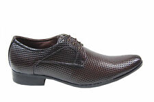 LAZZ BRANDED FORMAL SHOE IN L.BROWN COLORS MRP 1999  50% DISCOUNT 999