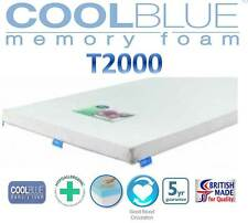 "CoolBlue T3000 Memory Topper 7.5cm (3"") 5 year Warranty Free Delivery!!!"