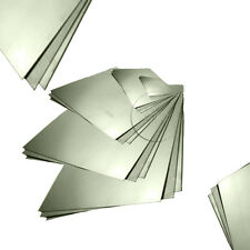 Aluminium Sheet Plate 1.2mm Thick Guillotine Cut Choose a Size of your choice