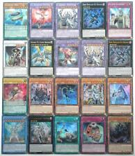 YuGiOh! THE NEW CHALLENGERS NECH SECRET, ULTIMATE & ULTRA RARE BOOSTER CARDS