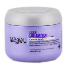 L'Oreal Serie Expert Liss UnLimited Masque