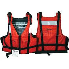 River Buoyancy Aid / Life Jacket Kayak Sailing Canoe Life Vest
