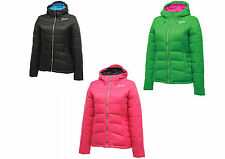 Dare 2b Play Down Jacket Womens Duck Down Filled Warm Winter Jacket RRP £150.00