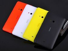 100% Premium Back Battery Housing Panel Shell Case Cover for Nokia lumia 625
