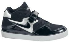 NIKE MENS TRAINERS, SHOES, NIKE MID AUTO FORCE 180 UK 7 to 10 BLACK