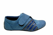 FASHION BRANDED CASUAL LOAFERS SHOE  BLUE BROWN COLORS MRP 999 50% DISCOUNT 499