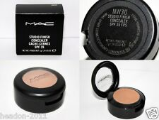 *NEW* MAC Studio Finish SPF 35  Concealer Available in 15 Shades