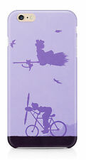 Kiki Delivery Scene Art iPhone 6 / 6+ Plus Hard Case Geeky Studio Ghibli