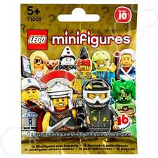 LEGO Minifigures (Series 10) Choose Mini Figure or Random Mystery Bag