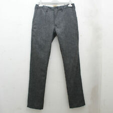 NEW BBC - Bee Line Grey Wool Trousers GENUINE RRP: £220 BNWT