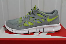 NIKE FREE RUN 2 RUNNING TRAINERS 540244-031..sz..7..UPTO..12..BNIB   2232