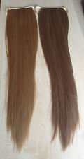 Clip In Long Straight Hair Extension Pony Tail  Wrap Around Ponytail Hair Piece
