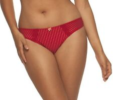 Curvy Kate SG2102 Ritzy Thong in Ruby / Spice