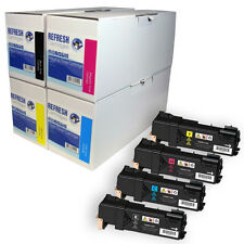 REMANUFACTURED LASER TONER CARTRIDGE SINGLE / MULTI FOR XEROX 106R01594/5/6/7