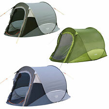 High Colorado Pop up Pop up 2 & 3 Person Tent Camping Tents Festival NEW
