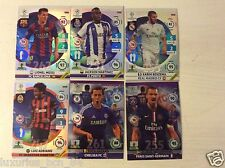 ADRENALYN UEFA CHAMPIONS LEAGUE UPDATE EDITION 2015 PICK GAME FANS MAGIC IBRA