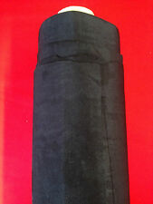 NEOPRENE SHEETS BLACK WET LOOK WETSUIT DIVESUIT NYLON MATERIAL 2MM THICK TOUGH