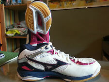 Scarpa volley Mizuno Wave Rally 4 Mid Donna 9KV-39425 fine serie