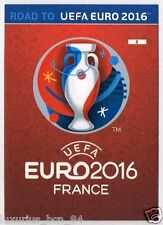 ADRENALYN 2016 EURO ROAD FRANCIA FANS DEFENSIVE ROCK GAME CHANGER GOAL STOPPER