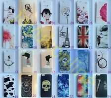 """Fashion Pattern Paint Hard Case Cover For Apple iPhone 6 Plus 5.5"""""""
