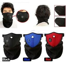 Riding Bicycle Ski Mask Face Mask Neck Veil Outdoor Motorcycle Windproof Masks T