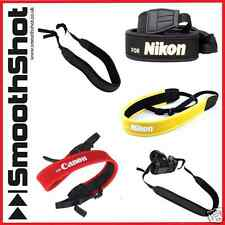 DSLR NECK STRAP SHOULDER UNIVERSAL CAMERA ANTI-SLIP STRAP NIKON CANON SONY