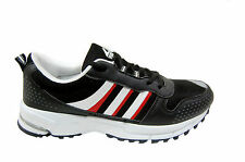 VOSTRO BRANDED SPORTS SHOE IN BLACK COLORS MRP 1499 15% DISCOUNT 1275
