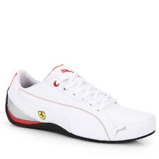 Puma Drift Cat 5 SF NM-ferrari - Blanc -  -304004-01- Basses homme