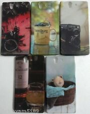 SONY XPERIA Z L36H BACK CASE DESIGNER PRINTED SOFT SILICON BACK COVER GUARD