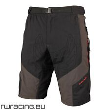 Pantalone ( freeride / allmountain / dh) - ENDURA HUMMVEE color GRIGIO / NERO