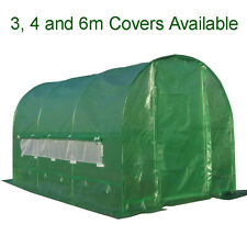 Replacement Cover For Polytunnel Greenhouse Pollytunnel Poly Tunnel