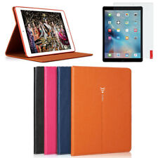 Folio PU Leather Flip Smart Cover Case Stand For Apple iPad mini 2/3/4 Air Air2