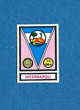 # CALCIATORI PANINI 1967-68 - Figurina-Sticker - INTERNAPOLI SCUDETTO - Rec