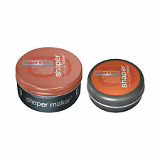 Osmo Shaper Maker Mens Hair Styling Grooming Wax Creme Shine Control