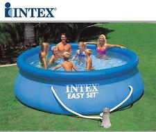 "PISCINA TONDA ""EASY SET"" INTEX"