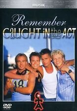 Caught in the Act - Remember Caught in the Act [DVD]
