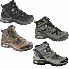 Salomon Comet 3d Gtx Men's Hiking Trekking Shoes Boots