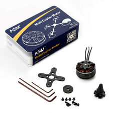 High Quality AGM MT3510-600KV CW Thread/CCW Thread motor for RC Airplane in UK