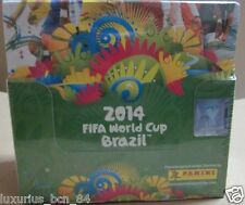 ADRENALYN 2014 WORLD CUP BOX DISPLAY SEALED PICK UPDATE EDITION 1 - 2 CARD HERO