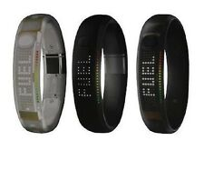 Nike Fuelband Generation One Health Fitness Tracker Bluetooth Nike+