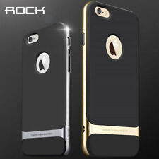 Rock Royce Series Smart Protective Back Cover Case for Apple iPhone 6 Plus