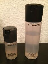 New MAC Prep + Prime Fix+ Makeup Setting Spray Choose From 30ml, 50ml or 100ml