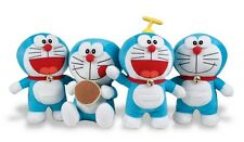 Doraemon 4 peluches 40 / 45 cm soft plush peluche douce à l'unité ou en lot